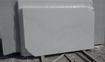 Thassos marble is a Greek, very precious natural stone characterized by a very fine grain and absolute white color, without any visible veining.